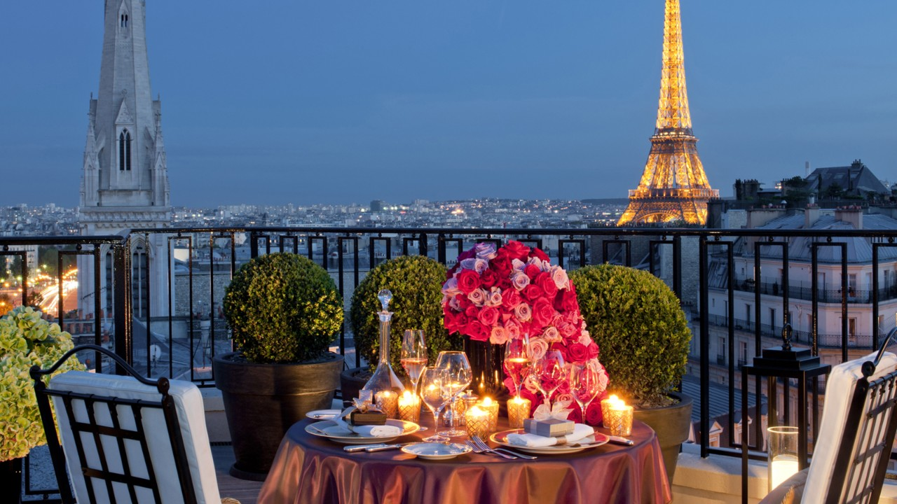 ssseksiee My dream - romantic dinner in Paris with you custom pic 1