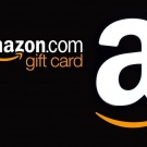 Amazon and all other Gift Cards