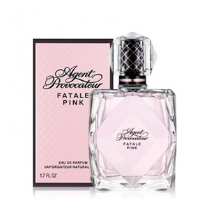 Agent Provocateur Fatale Pink EDP 50 ml