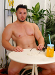 MaddoxHUNK Time to relax photo 4128883