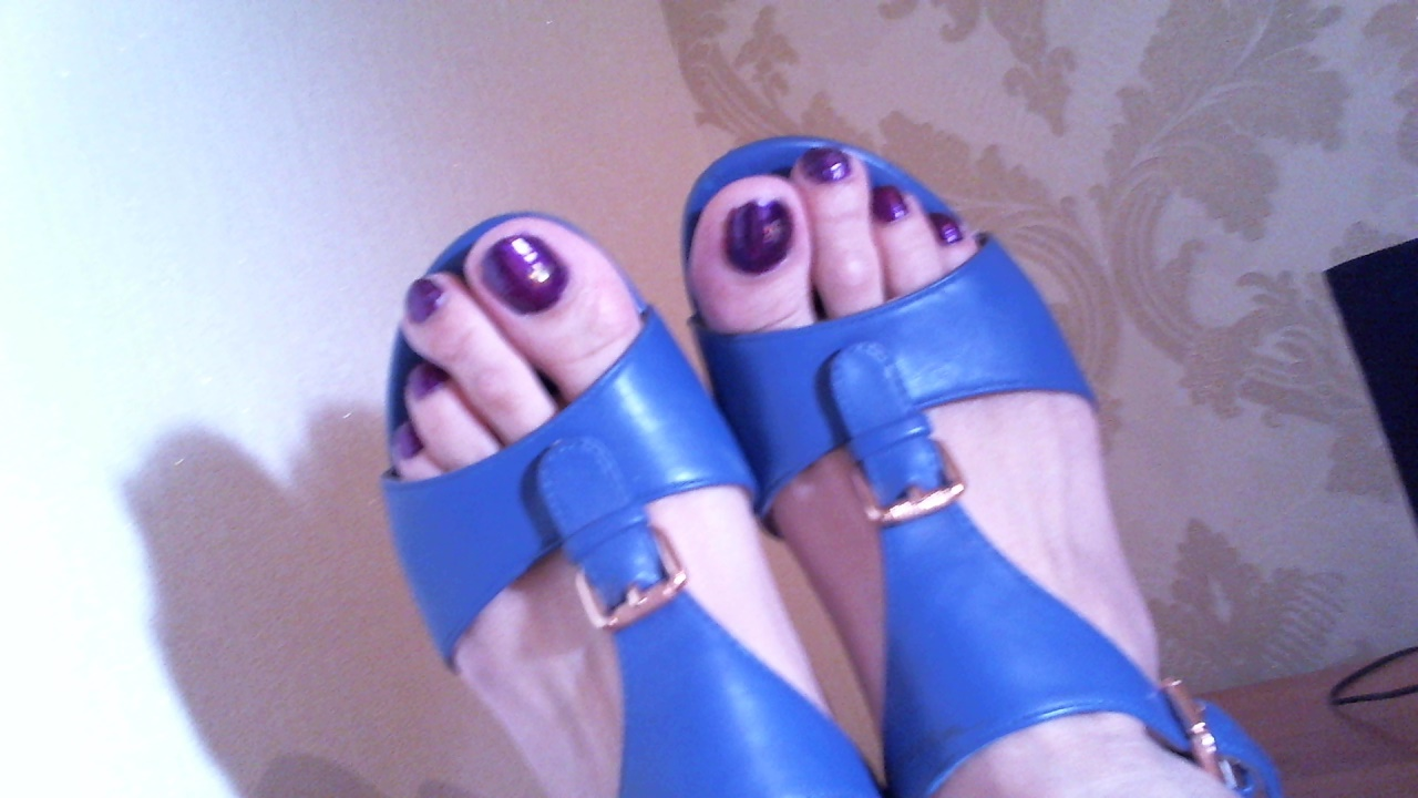 1DiamondAngel FEET  FETISH custom pic 1