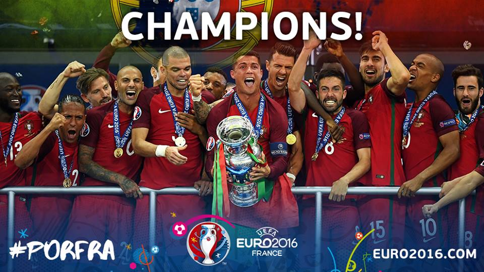 1DiamondAngel Portugal Celebrate First Thropy EURO 2016 .Congratulations PORTUGAL EURO 2016 CHAMPIONS custom pic 2
