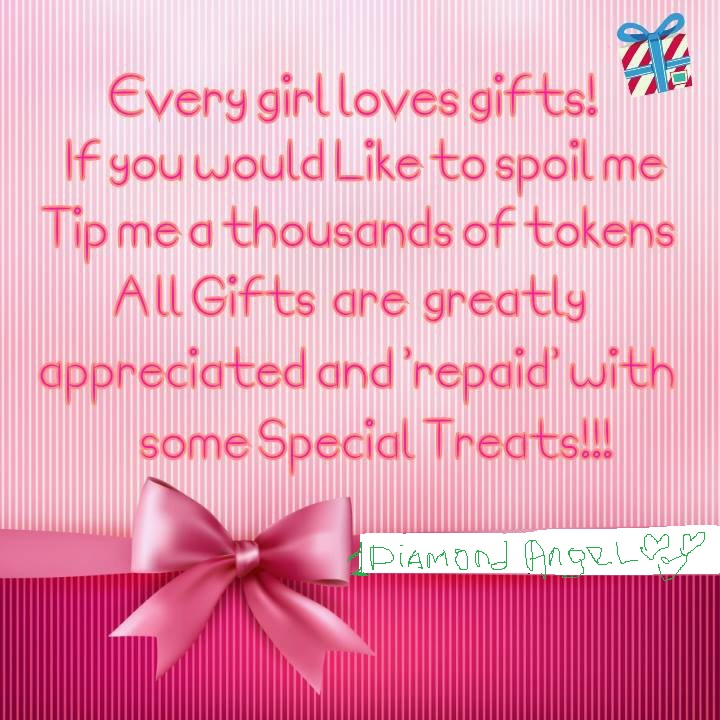 1DiamondAngel THE SPECIAL TREATS custom pic 1