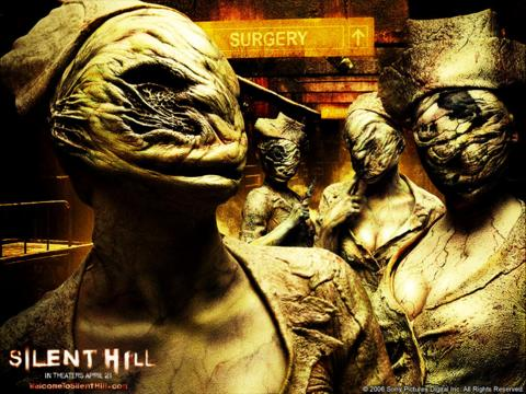 Nicoleex favorite movie  SILENT HILL custom pic 1