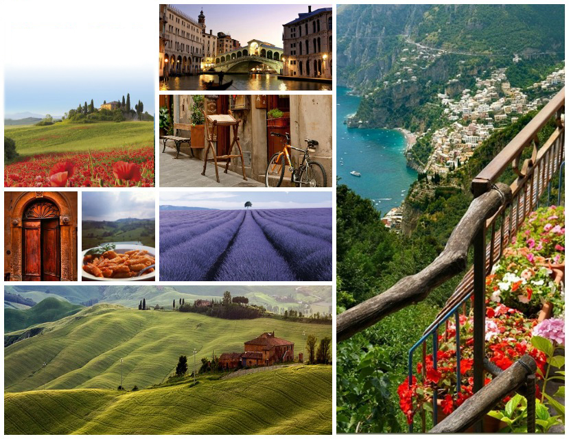 25ellement Want to go to Italy custom pic 1