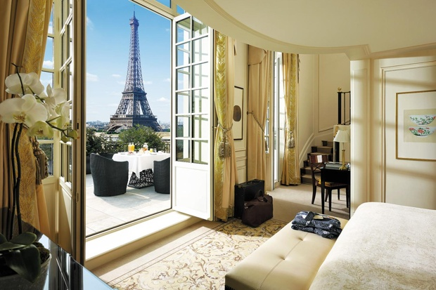 AlishaTop Dreaming about romantic weekend in Paris custom pic 1