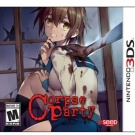 Corpse Party Back to School Edition - Nintendo 3DS