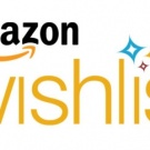 WISH LIST OF AMAZON
