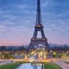 I want to travel to Paris