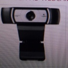 Logitech HD Webcam C930e