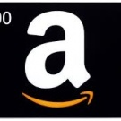 Amazon Gift Card USD 100