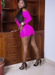 ebonysmith life iin pink ♥ photo 4030888