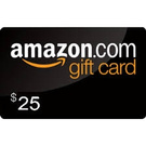 Amazon cards make me smile!