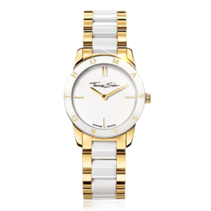 "THOMAS SABO WOMEN'S WATCH ""SOUL"""