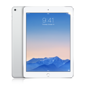 Apple iPad Air 2 WiFi 64GB Silver
