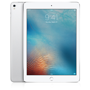 Apple iPad Pro 9.7 Wi-Fi 32GB Silver