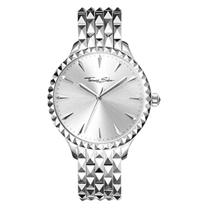 THOMAS SABO WOMEN'S WATCH REBEL AT HEART WOMEN (SILVER)