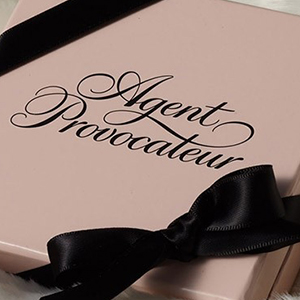 Agent Provocateur Gift Card €1,000