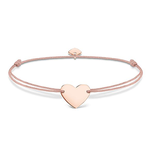THOMAS SABO BRACELET LITTLE SECRET HEART